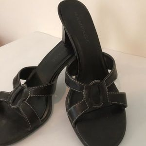 Rampage sandals brown sz 10